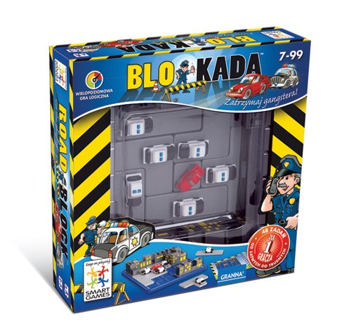 Blokada Smart Games