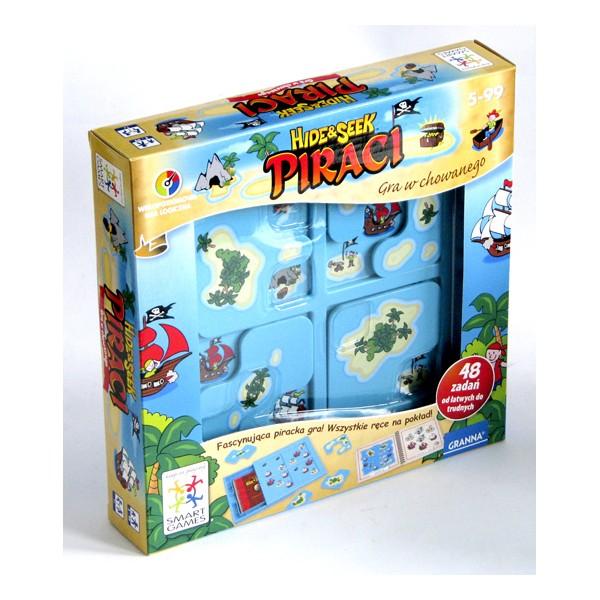Piraci Smart Games